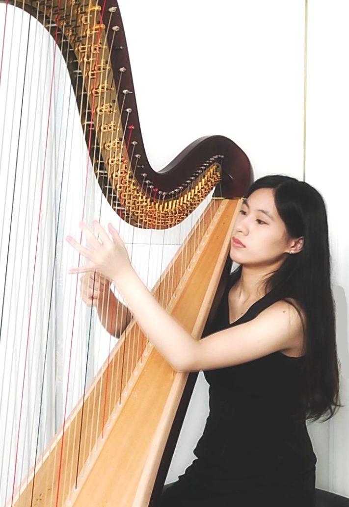 陳子洵豎琴學士 3